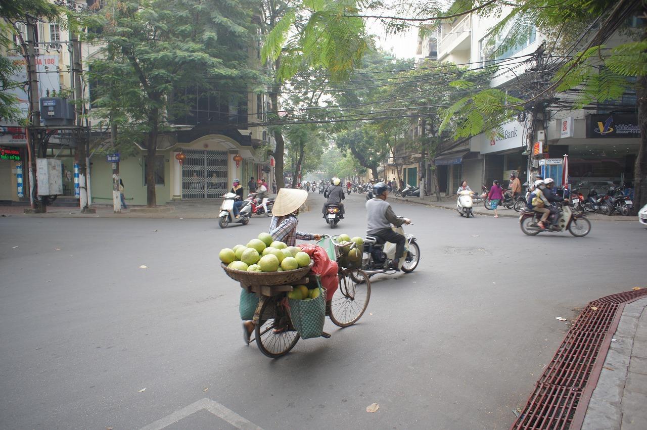 ベトナム建材ツアー